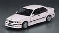 BMW M3 UT Models 20476 White
