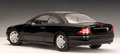 Mercedes-Benz CL600 Autoart 70112 Black