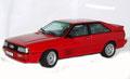 Audi Quattro ?????????? Tornado Red