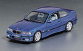BMW M3 Coupe UT Models 20467 Blue metallic