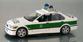BMW M3 UT Models 20531 Police Car