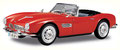 BMW 507 Ricko 32106 Red