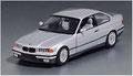 BMW 328i Coupe UT Models 180022321 (20452) Silver metallic