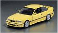 BMW M3 Coupe UT Models 180022300 (20466) Dakar Yellow