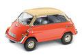 BMW 600 Autoart 80430300720 Beige / Red