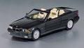 BMW 325i Cabriolet UT Models 20456 Black metallic