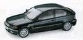 BMW 325ti Compact Kyosho 80430024440 Black metallic