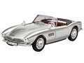 BMW 507 Revell 09034 Silver