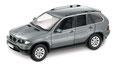 BMW X5 3.0d Kyosho 80430301606 Grey metallic