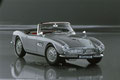 BMW 507 Revell 08829 Silver