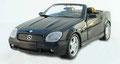 Mercedes-Benz SLK230 AMG UT B66960004 Black metallic