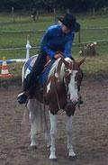 Siegerehrung Horsemanship