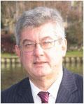Président de l'association 3aspie