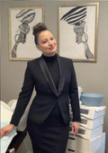 Melanie Schepers, staatl. gepr. Kosmetikerin