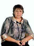 Ирина Викторовна Галкина