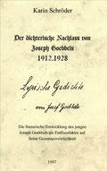 Karin Schröder/™Gigabuch Forschung/Dissertationsfassung von 1997