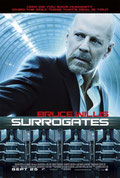 Surrogates - Der doppelte Willis