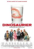 Dinosaurier - Gegen uns seht ihr alt us