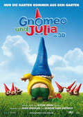 Gnomeo & Julia