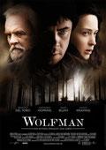 Wolfman - Benicio del Toro bissig