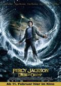 Percy Jackson - Der neue Potter