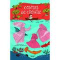 un recueil de contes croates