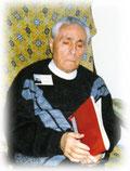 Padre Dante Bertoli: Sissa 4.11.1922 - Parma 18.08.1998
