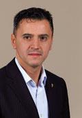 Ibrahim Inci: Seit neun Jahren für die CDU im Rat der Stadt Neukirchen-Vluyn.