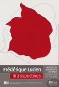 Frédérique Lucien, Dessin, 2007, collection particulière, courtesy galerie Jean Fournier et Frédérique Lucien, ADAGP, Paris, 2011. Crédit photographique : Laurent Lecat. Graphisme : Thierry Dubreil