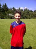 Patrick Hebein als Kapitän mitivierte stets seine Mannschaft