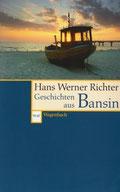 Usedom Bansin  Hans Werner Richter