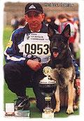 Deutscher Meister 2000