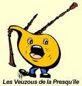 Logo des veuzous de la presqu'île