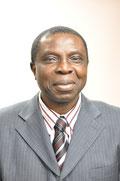 アドド・ビビ牧師 Pastor Bubu Adodo
