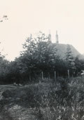 Inspektorenhaus, Foto: Archiv Dr. Frisch