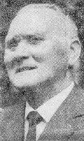Mitgründer und erster Geschäftsführer der Wohnstatt Wolfenbüttel Baugesellschaft mbH Phillipp Popp