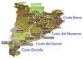 Лицензионный гид, гид в Каталонии, туры по каталонии, туры по южной франции, маршруты по каталонии, экскурсионные туры Каталония, авторские туры, эксклюзивные туры в Испании