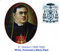 Mons. F. M. Raiti
