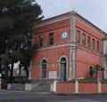Biblioteca Comunale (la nuova sede)