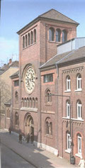 Kloster Aachen