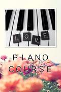 EDUCOピアノコース