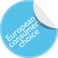 Logo European Consumers Choice