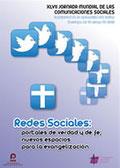 Cartel sobre la Jornada Mundial de las Comunicaciones Sociales