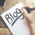 サラリーマンの副業|やたらブログがおすすめされる理由とは?