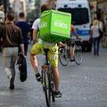 副業をしたい!自転車で気軽に始められるUber Eatsをご紹介します!
