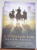 A Sterkarm Kiss by Susan Price
