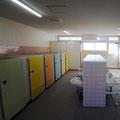 明石市立花園幼稚園便所改修ほか工事