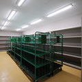 蓮池小学校防災用備蓄倉庫整備工事