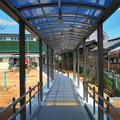 二見幼稚園・二見保育所認定こども園化施設改修工事