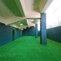 明石公園第1野球場改修1期工事